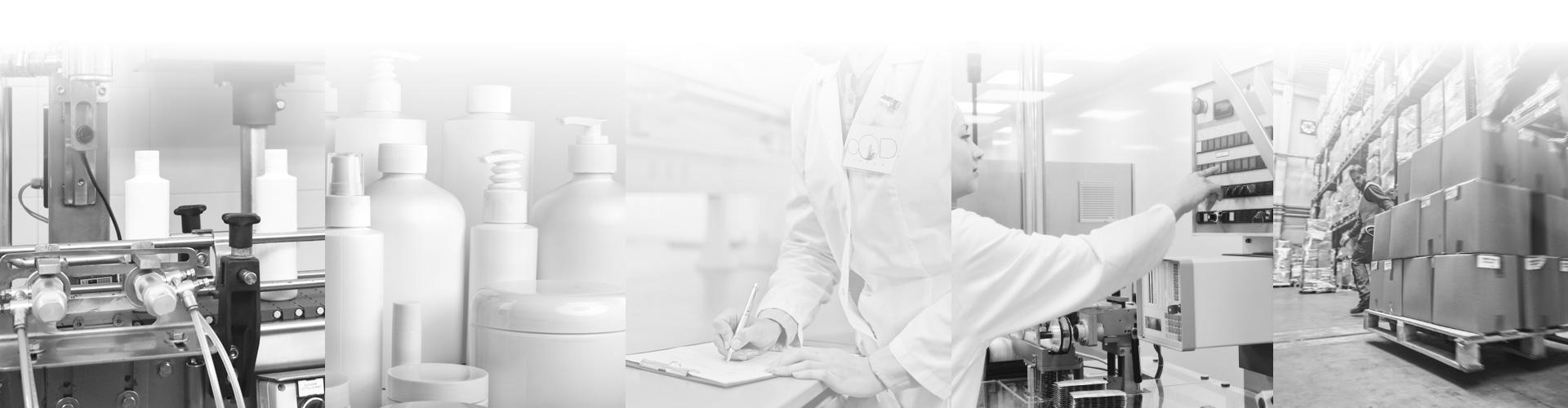 laboratorio cod group produzione prodotti per capelli e cosmetici